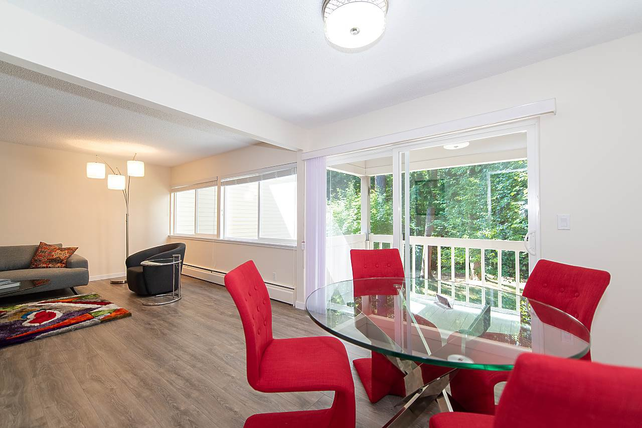 """Main Photo: 867 WESTVIEW Crescent in North Vancouver: Upper Lonsdale Condo for sale in """"CYPRESS GARDENS"""" : MLS®# R2395425"""
