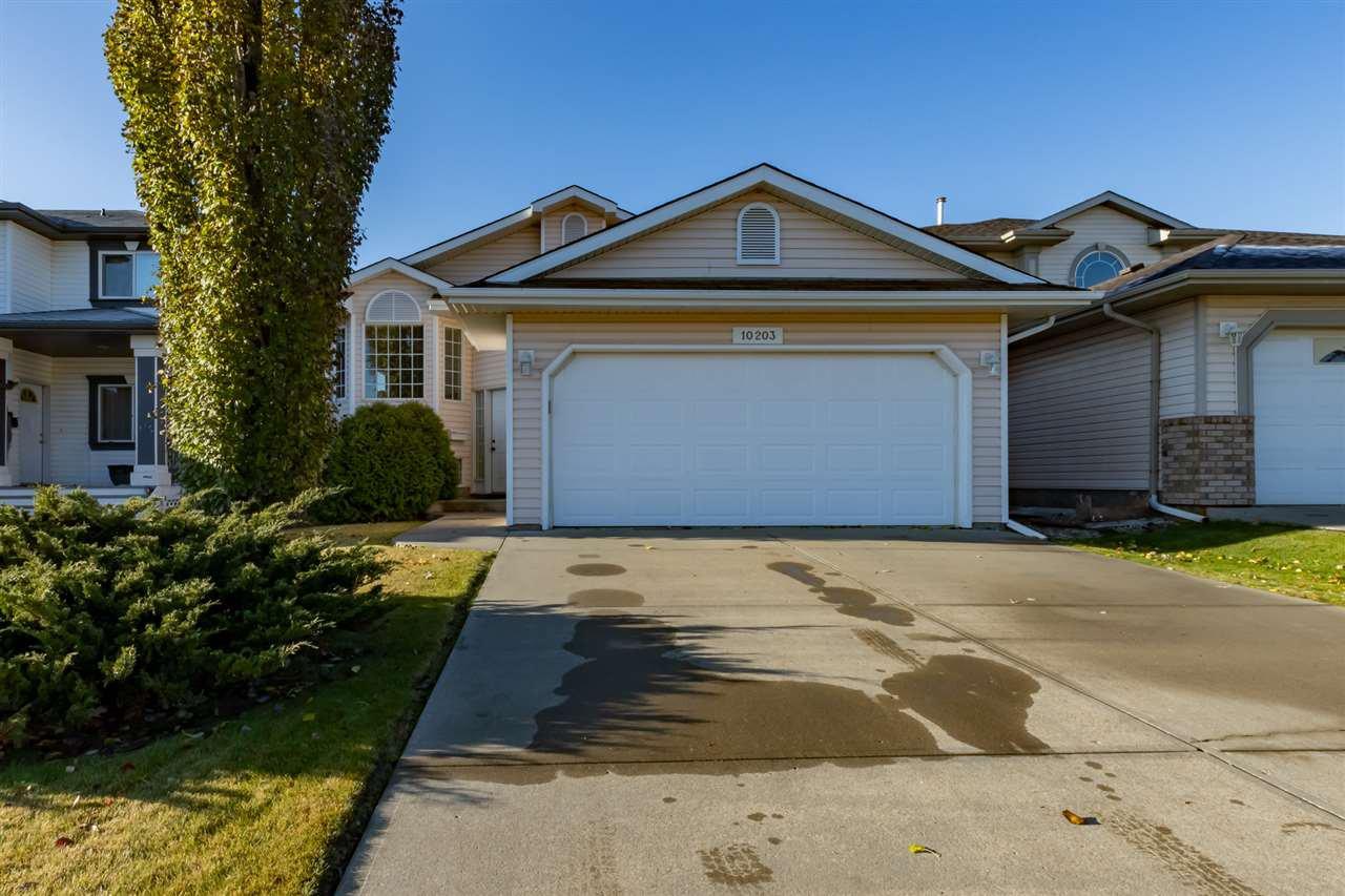 Main Photo: 10203 180 Avenue in Edmonton: Zone 27 House for sale : MLS®# E4179283