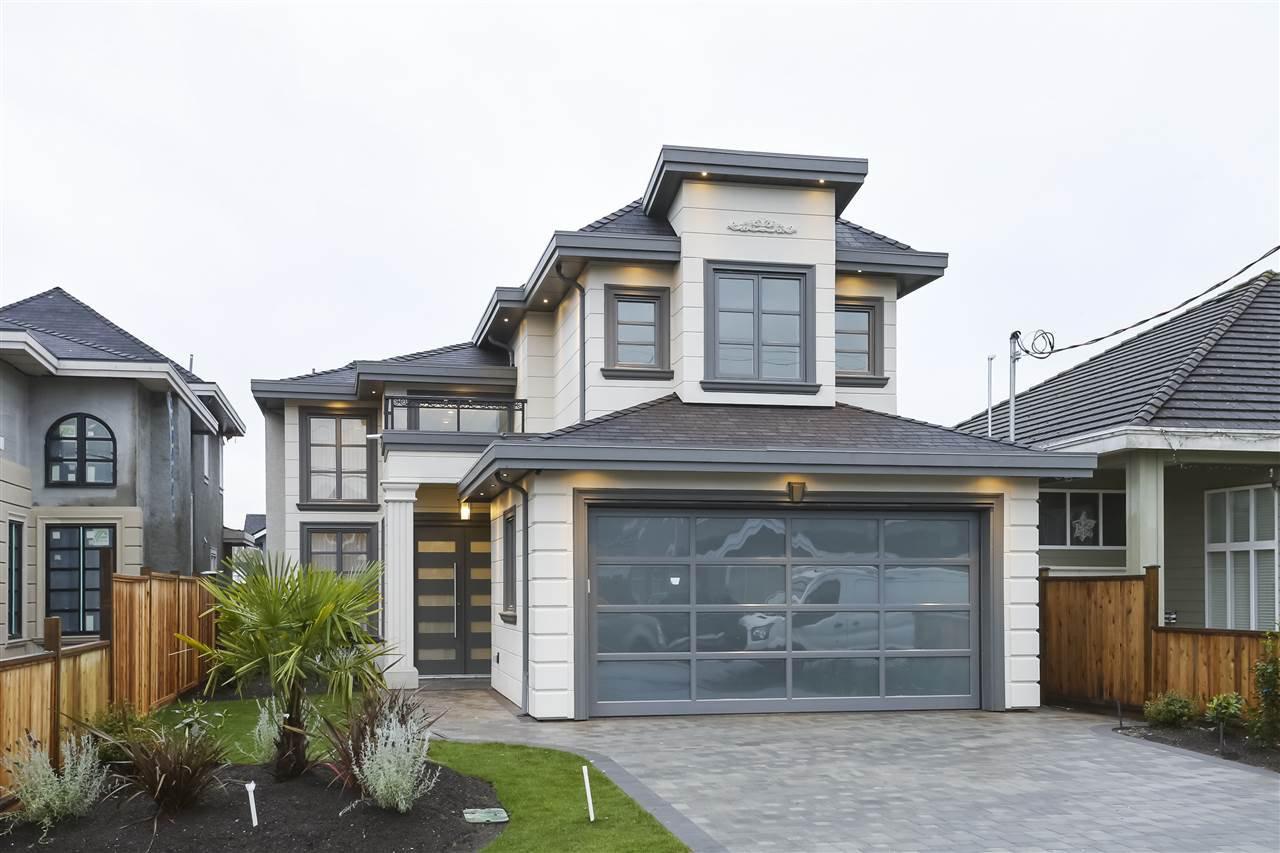 Main Photo: 9288 DIXON Avenue in Richmond: Garden City House for sale : MLS®# R2424630
