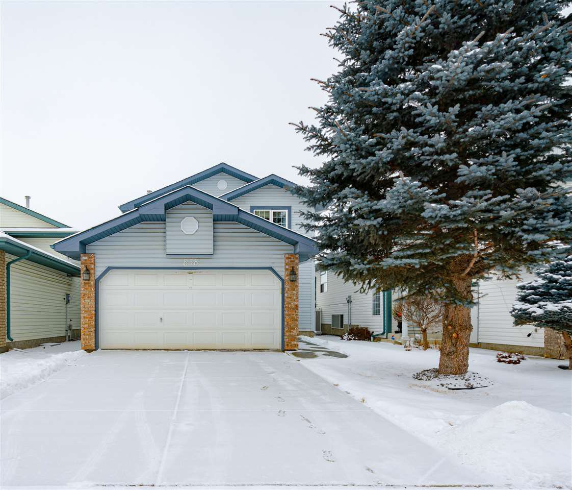 Main Photo: 838 118A Street NW in Edmonton: Zone 16 House for sale : MLS®# E4182478