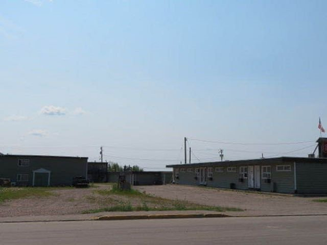 Main Photo:  in Fort Nelson: Fort Nelson -Town Business with Property for sale (Fort Nelson (Zone 64))  : MLS®# C8032395