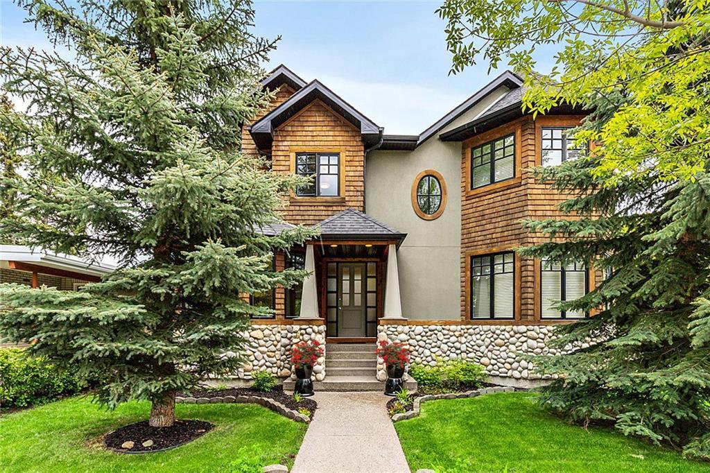Main Photo: 2337 7 Avenue NW in Calgary: West Hillhurst Semi Detached for sale : MLS®# C4303358