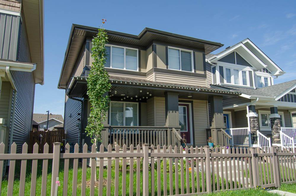 Main Photo:  in Edmonton: Zone 55 House for sale : MLS®# E4204141