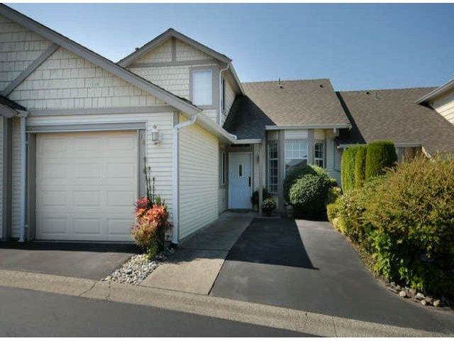 Main Photo: 78 9012 WALNUT GROVE Drive in Langley: Walnut Grove Home for sale ()  : MLS®# F1421138