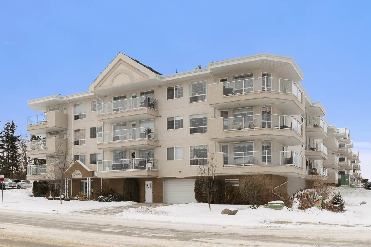 Main Photo: 101 701 16 Street: Cold Lake Condo for sale : MLS®# E4223546