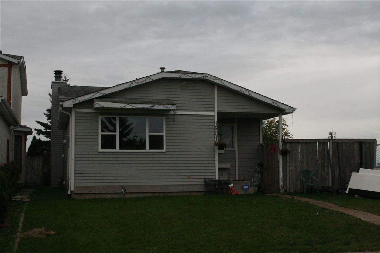 Main Photo: 19015 83 Avenue in Edmonton: Zone 20 House for sale : MLS®# E4173606