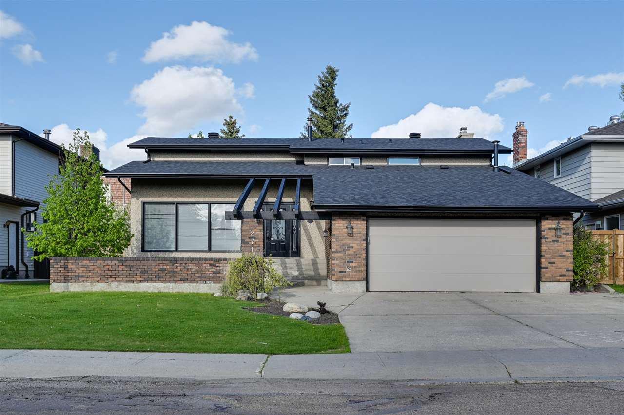 Main Photo: 2715 117 Street in Edmonton: Zone 16 House for sale : MLS®# E4203567