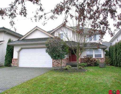 Main Photo: 20724 91B AV in Langley: Walnut Grove House for sale : MLS®# F2600272