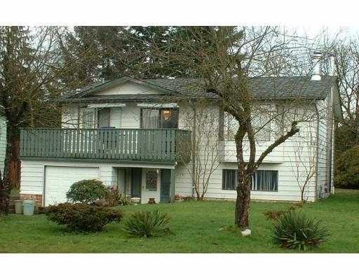 Main Photo: 11618 211TH ST in Maple Ridge: Southwest Maple Ridge House for sale : MLS®# V571962
