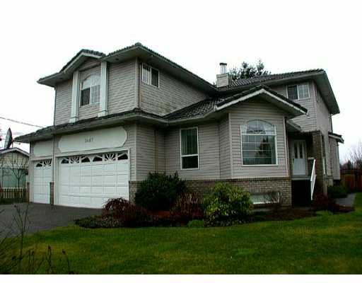 Main Photo: 3487 ST ANNE ST in Port_Coquitlam: Glenwood PQ House for sale (Port Coquitlam)  : MLS®# V322471