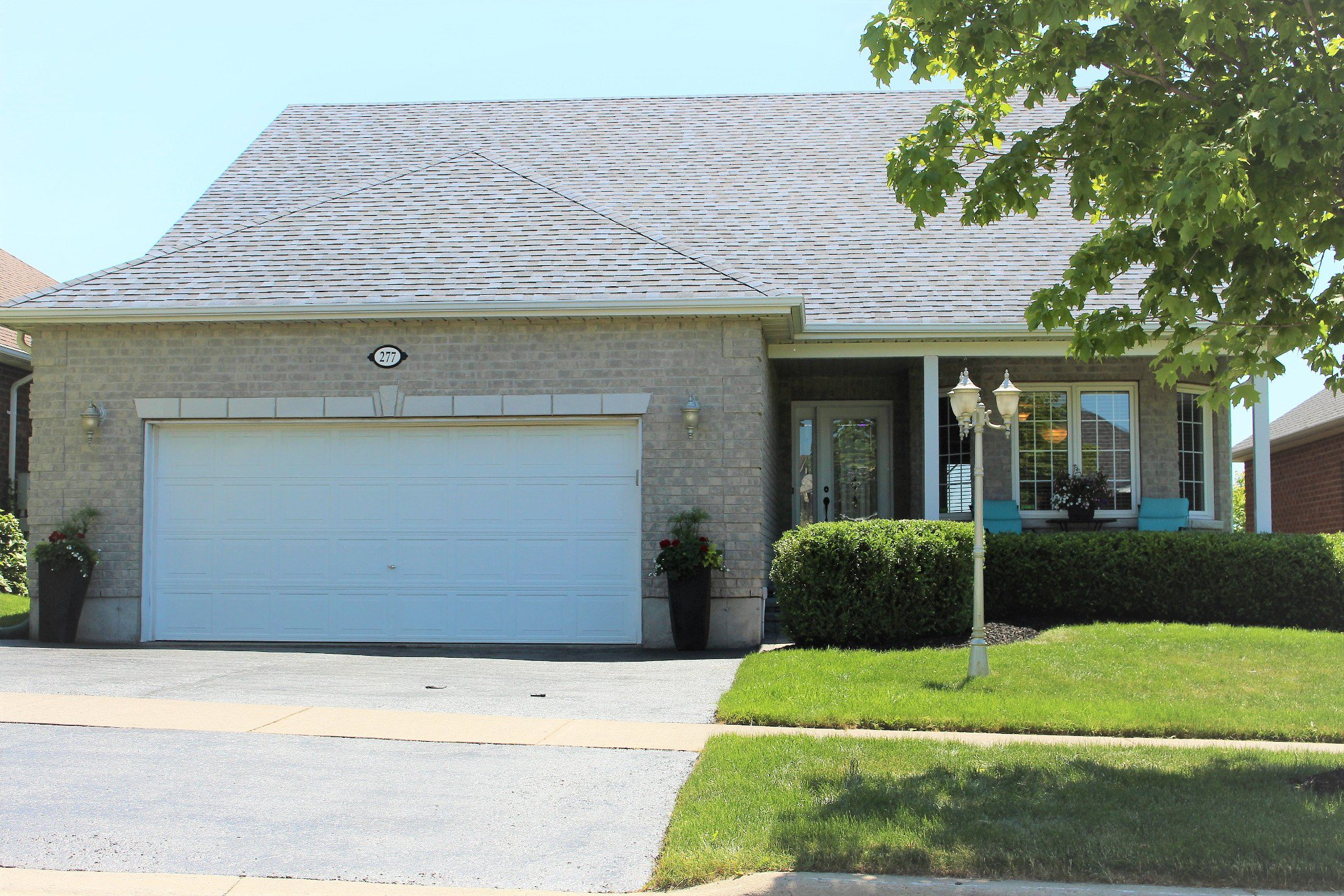 Main Photo: 277 Ivey Crescent in Cobourg: Residential Detached for sale : MLS®# 264482