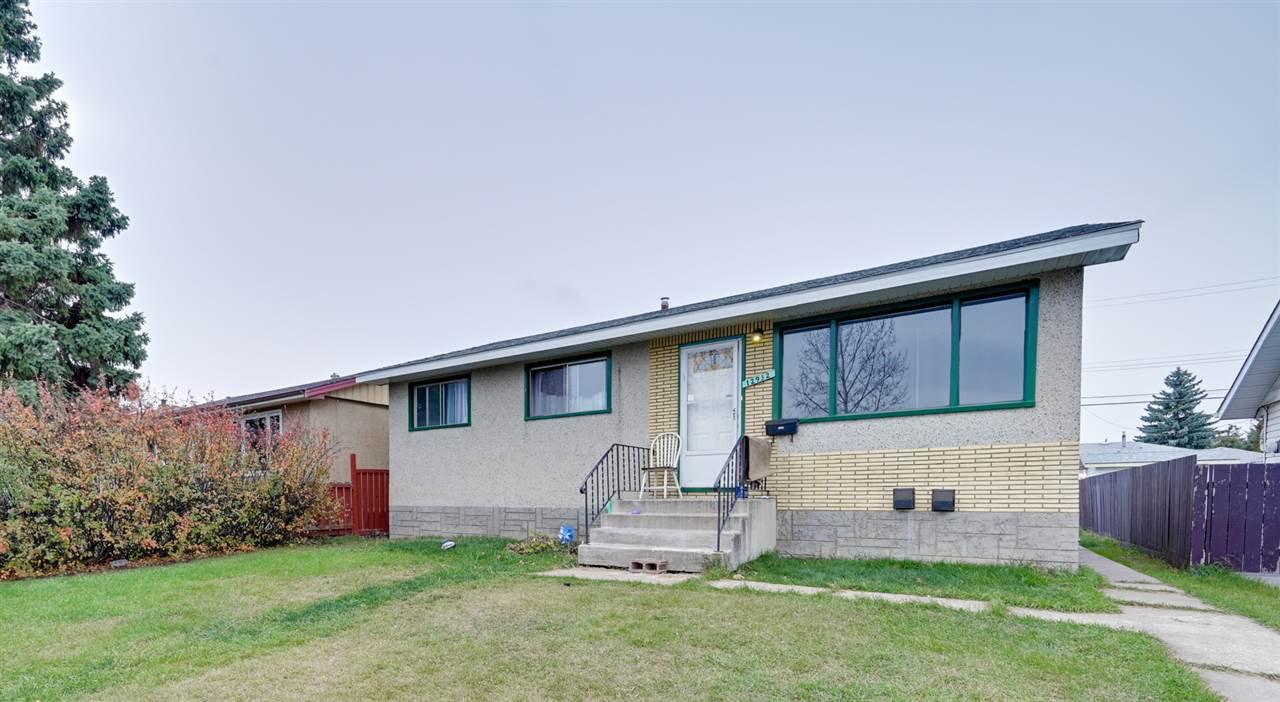 Main Photo: 12932 131 Street in Edmonton: Zone 01 House for sale : MLS®# E4218257