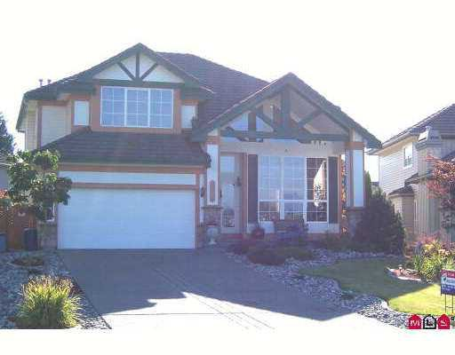 "Main Photo: 7439 146TH ST in Surrey: East Newton House for sale in ""Chimney Heights"" : MLS®# F2617906"