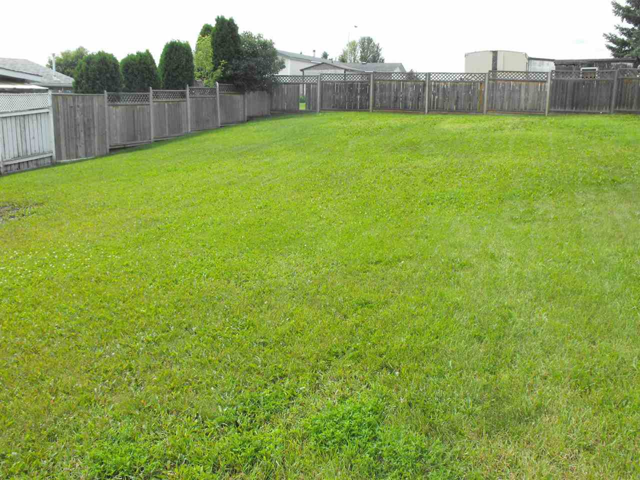 Main Photo: 5118 54a Street: Elk Point Vacant Lot for sale : MLS®# E4170276