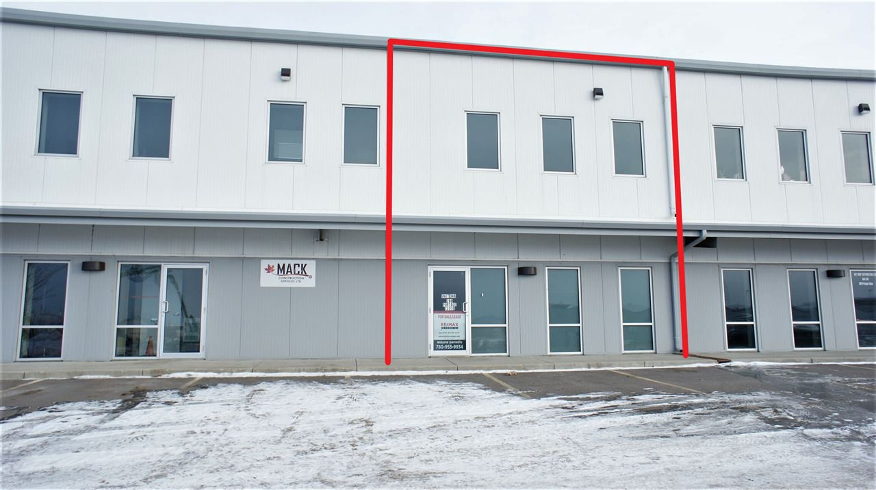 Main Photo: 340 280 PORTAGE Close: Sherwood Park Industrial for sale or lease : MLS®# E4183344