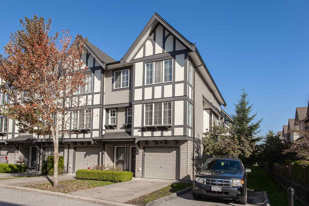 Main Photo: 94 20875 80 AVENUE in Langley: Willoughby Heights Townhouse for sale : MLS®# R2308028