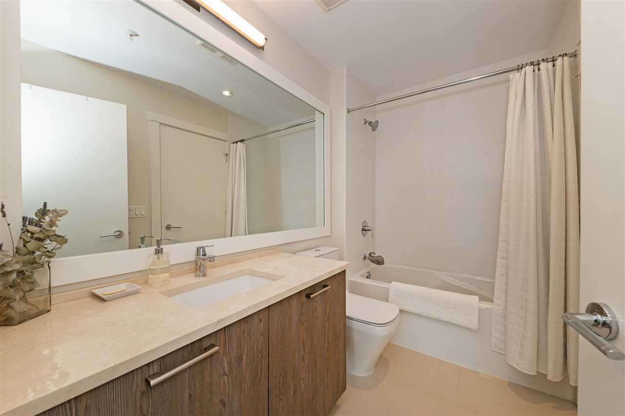 Photo 14: Photos: 511 123 W 1ST Street in North Vancouver: Lower Lonsdale Condo for sale : MLS®# R2479841