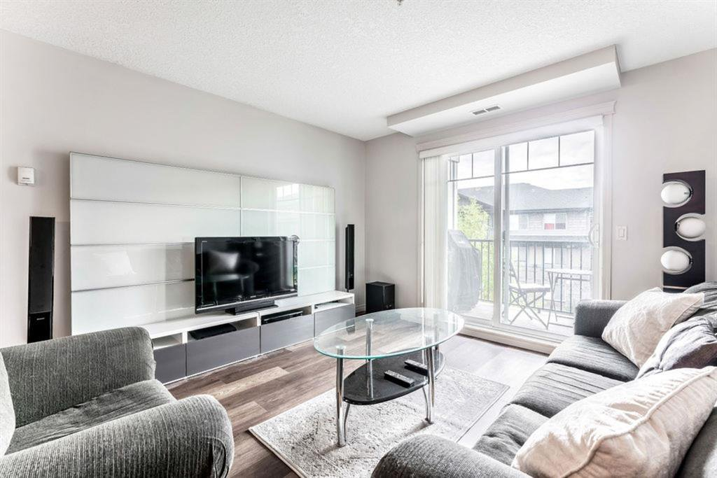 Main Photo: 2319 175 PANATELLA Hill NW in Calgary: Panorama Hills Apartment for sale : MLS®# A1036424