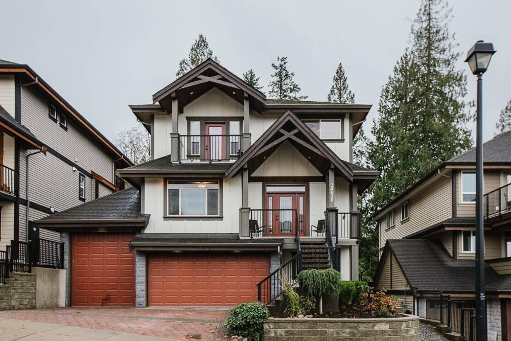 "Main Photo: 24630 101 Avenue in Maple Ridge: Albion House for sale in ""JACKSON RIDGE"" : MLS®# R2518222"