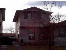 Main Photo:  in CALGARY: Beddington Residential Attached for sale (Calgary)  : MLS®# C9931103