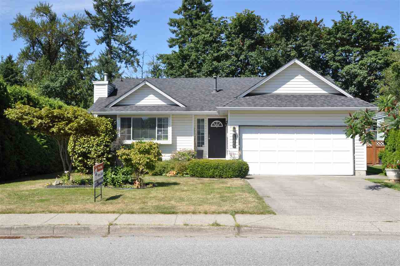 Photo 1: Photos: 11959 238B Street in Maple Ridge: Cottonwood MR House for sale : MLS®# R2392514
