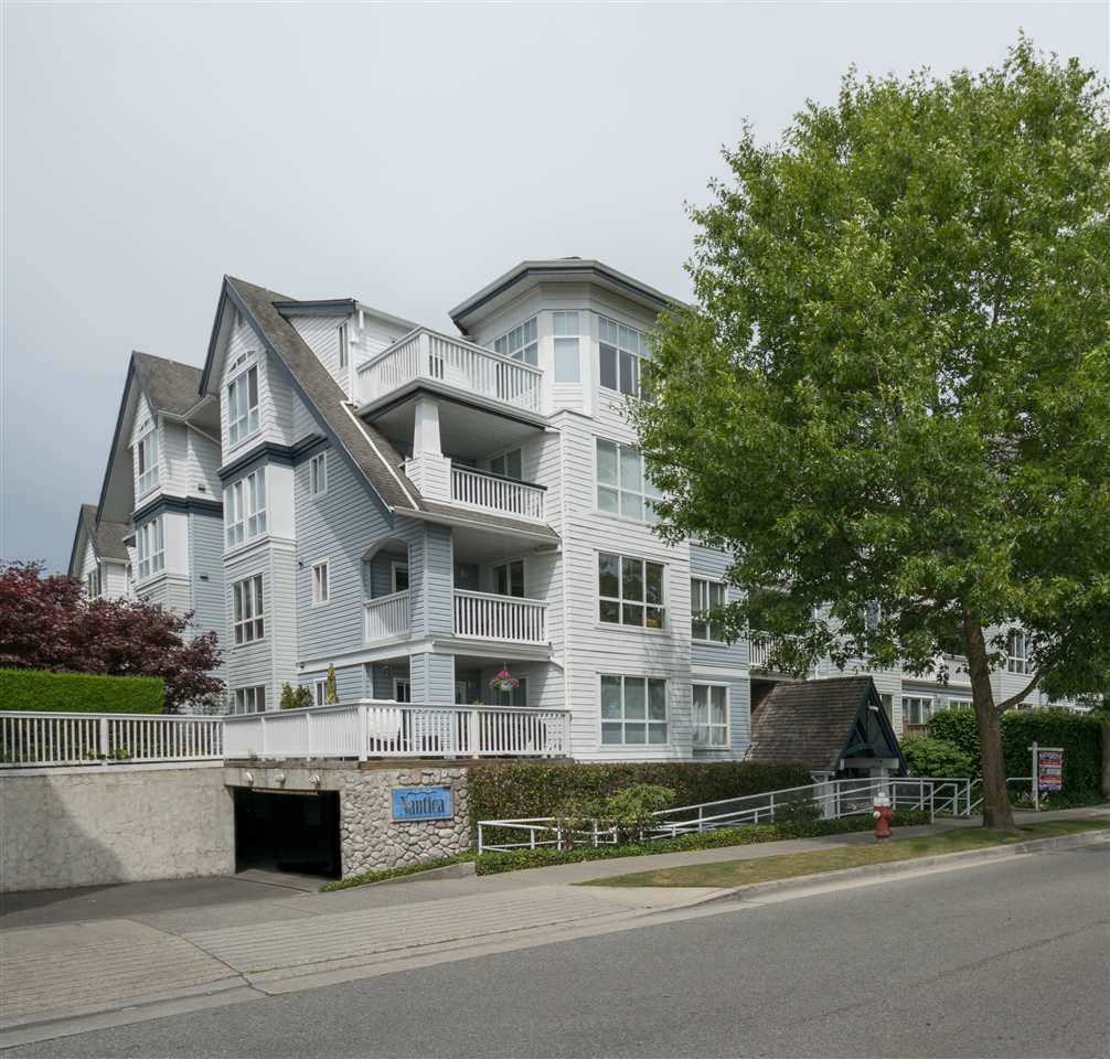 Main Photo: 129 12633 NO 2 ROAD in : Steveston South Condo for sale : MLS®# R2135863