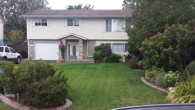 Main Photo: 4781 199A STREET in : Langley City House for sale : MLS®# R2152592