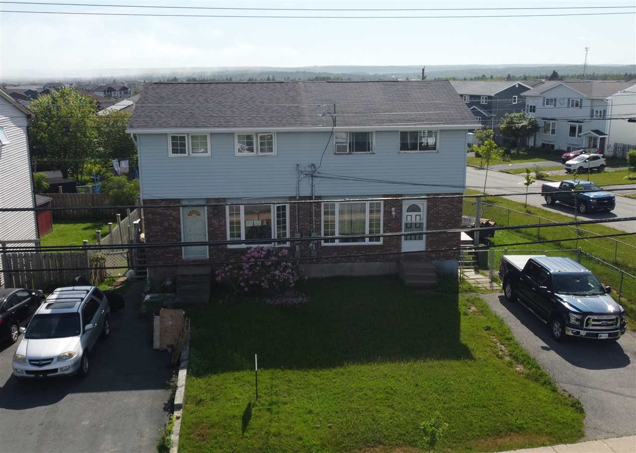 Main Photo: 1677 Caldwell Road in Eastern Passage: 11-Dartmouth Woodside, Eastern Passage, Cow Bay Residential for sale (Halifax-Dartmouth)  : MLS®# 202011533