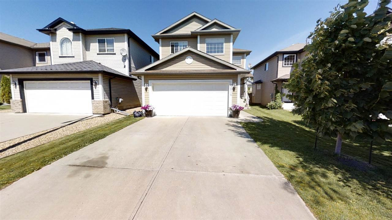 Main Photo: 5814 165 Avenue in Edmonton: Zone 03 House for sale : MLS®# E4207920