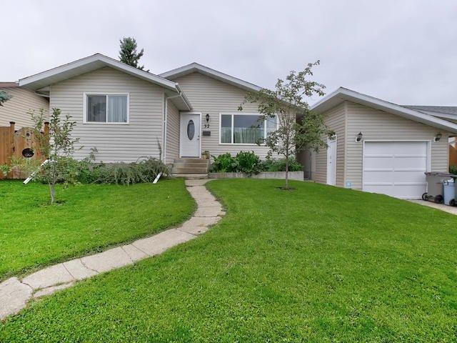 Main Photo: 32 GARDEN VALLEY Drive: Stony Plain House for sale : MLS®# E4169564