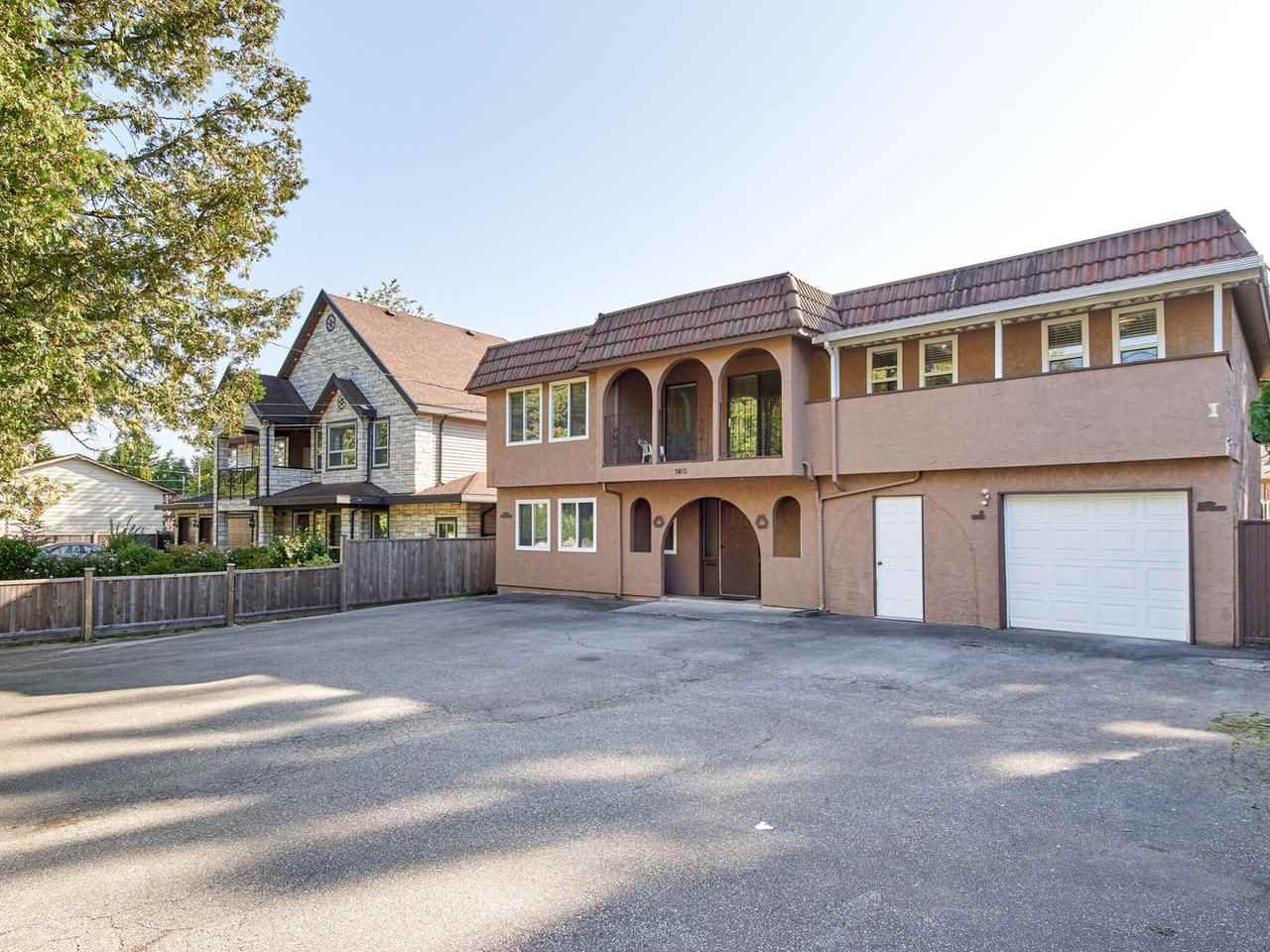 Main Photo: 7450 140 Street in Surrey: East Newton House for sale : MLS®# R2400135