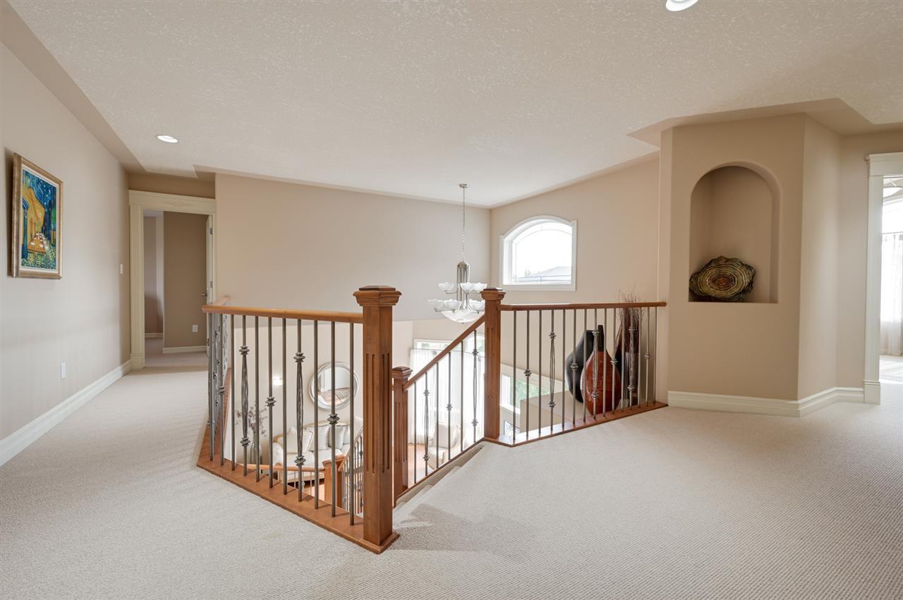 Photo 20: Photos: 2469 TEGLER Green in Edmonton: Zone 14 House for sale : MLS®# E4174274