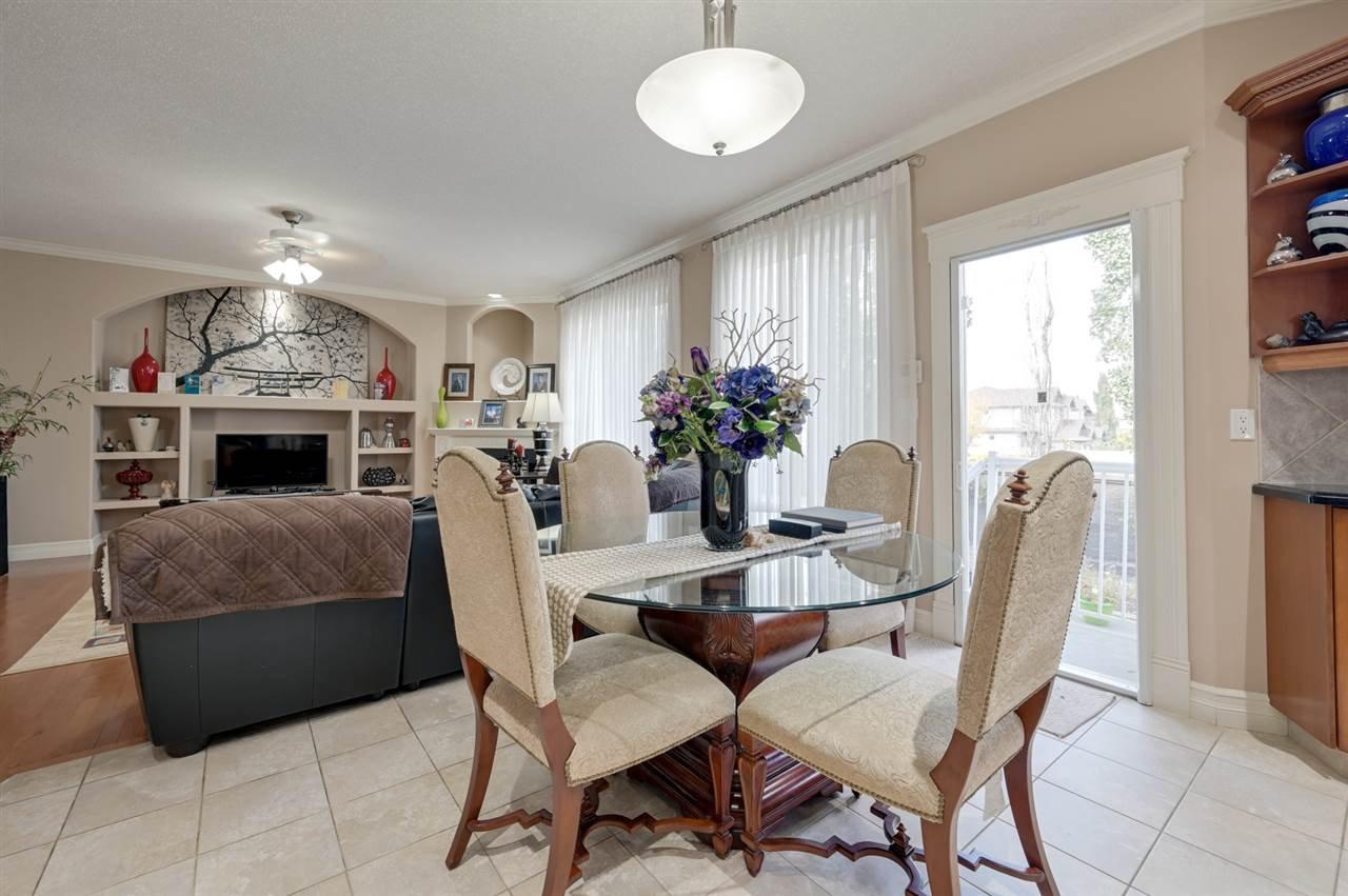Photo 10: Photos: 2469 TEGLER Green in Edmonton: Zone 14 House for sale : MLS®# E4174274