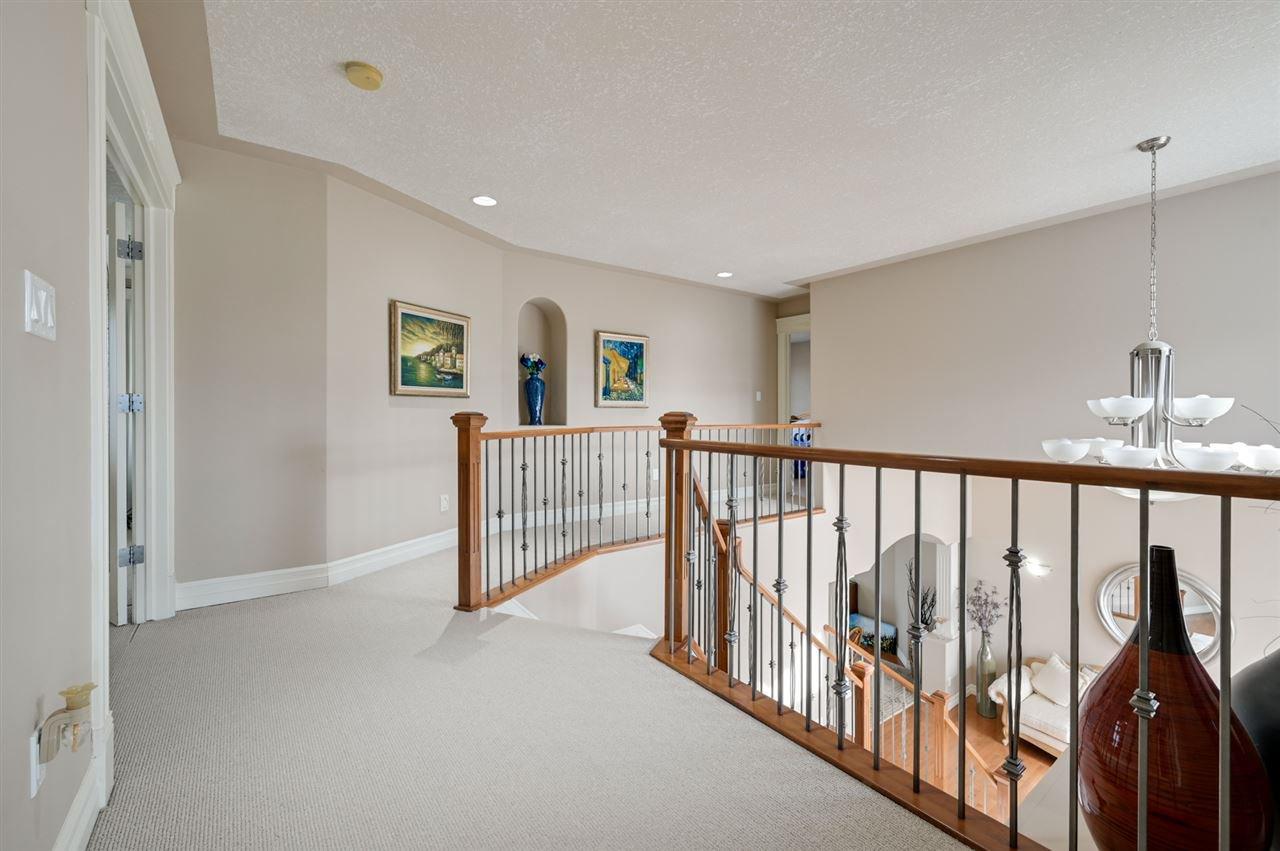 Photo 15: Photos: 2469 TEGLER Green in Edmonton: Zone 14 House for sale : MLS®# E4174274