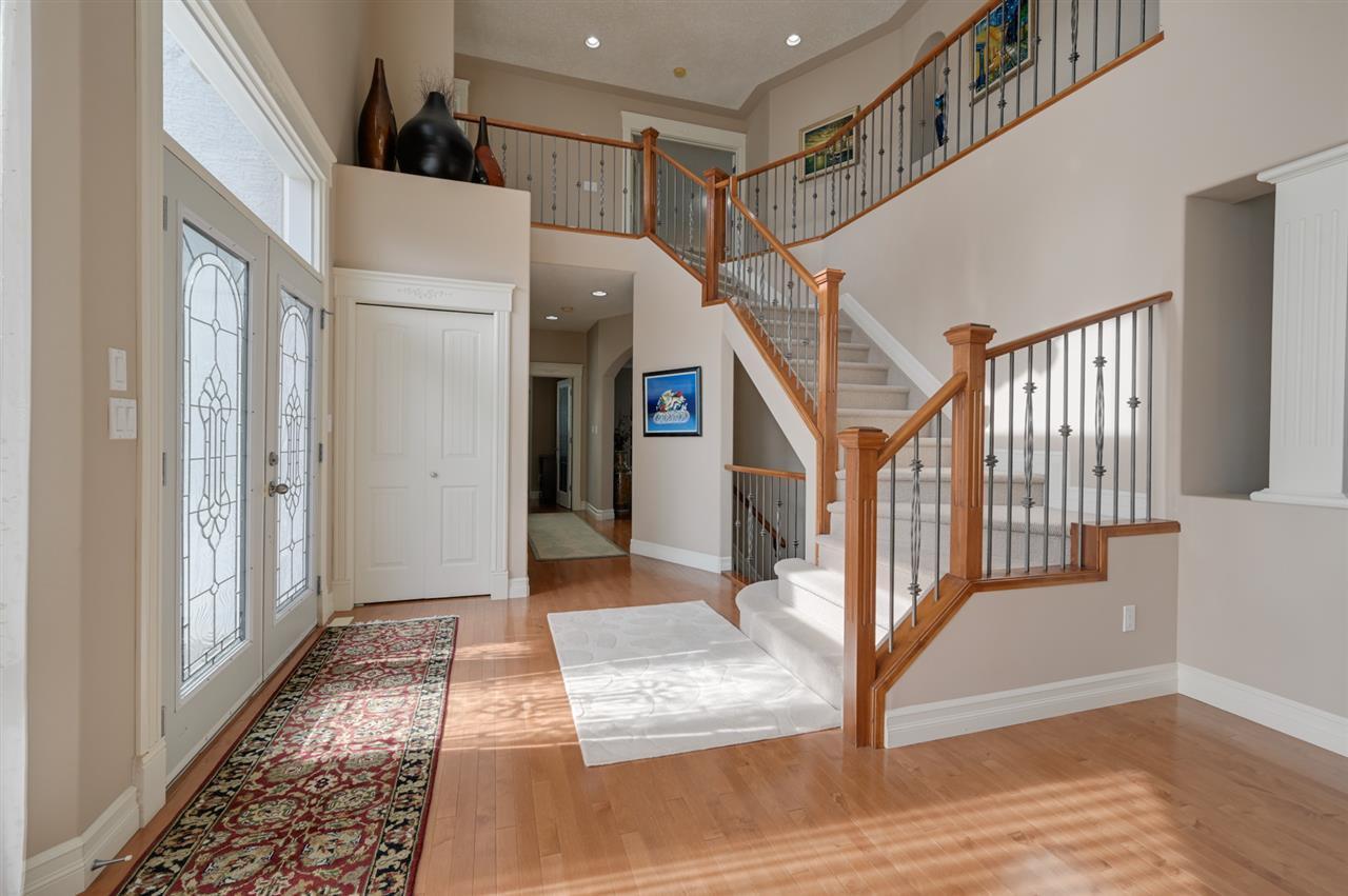 Photo 3: Photos: 2469 TEGLER Green in Edmonton: Zone 14 House for sale : MLS®# E4174274