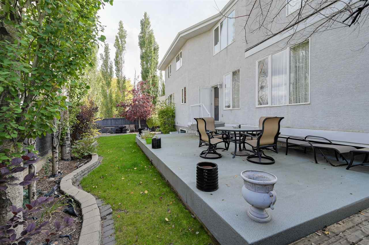 Photo 28: Photos: 2469 TEGLER Green in Edmonton: Zone 14 House for sale : MLS®# E4174274