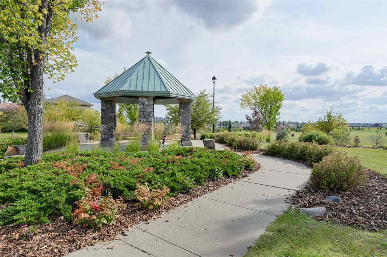 Photo 30: Photos: 2469 TEGLER Green in Edmonton: Zone 14 House for sale : MLS®# E4174274