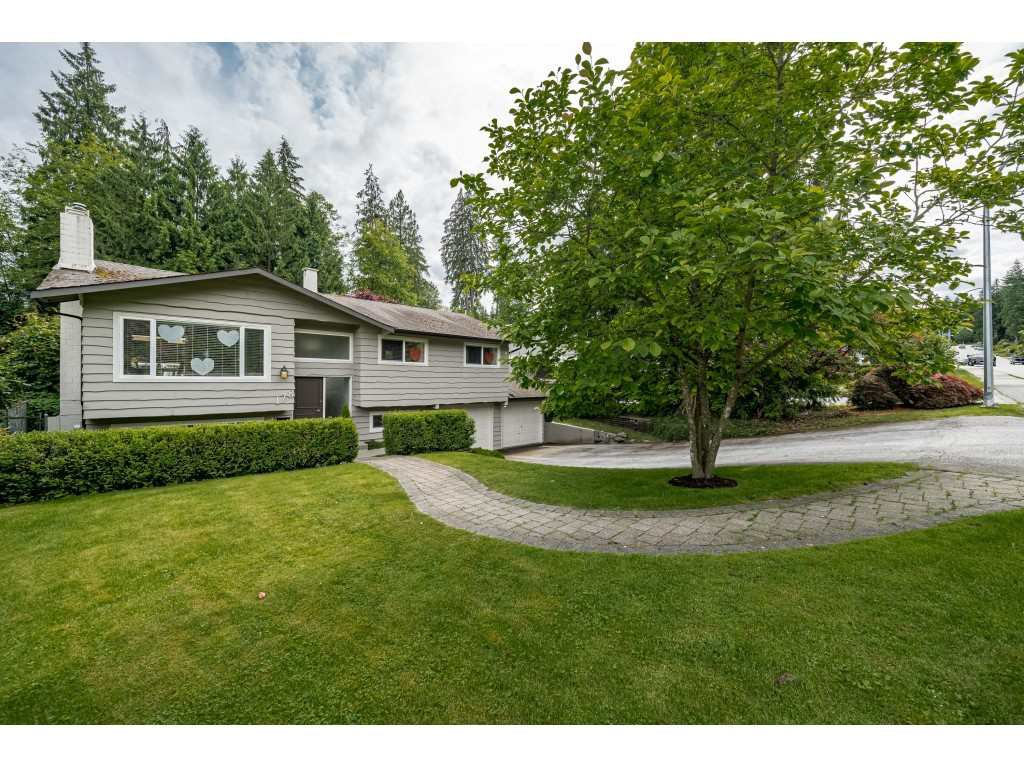 Main Photo: 178 COLLEGE PARK Way in Port Moody: College Park PM House for sale : MLS®# R2464383