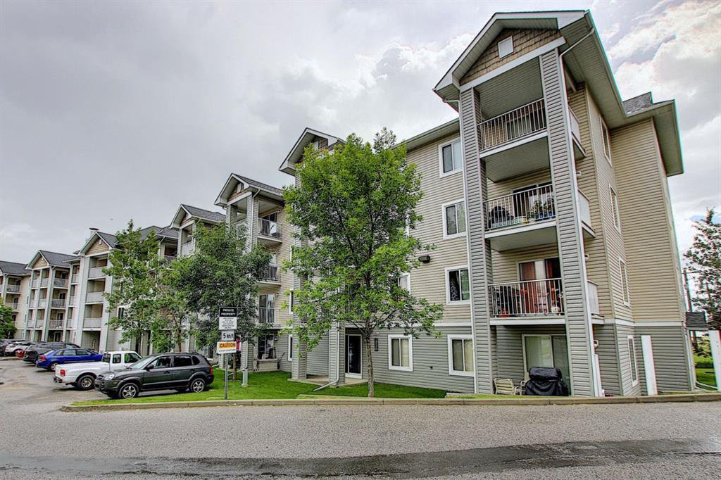 Main Photo: 3203 1620 70 Street SE in Calgary: Applewood Park Apartment for sale : MLS®# A1015666