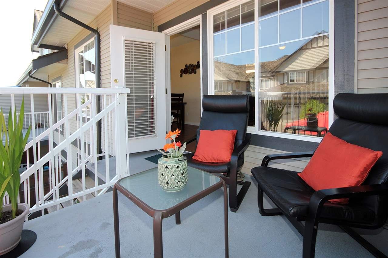 """Photo 19: Photos: 7 1765 PADDOCK Drive in Coquitlam: Westwood Plateau Townhouse for sale in """"WORTHING GREEN"""" : MLS®# R2479010"""