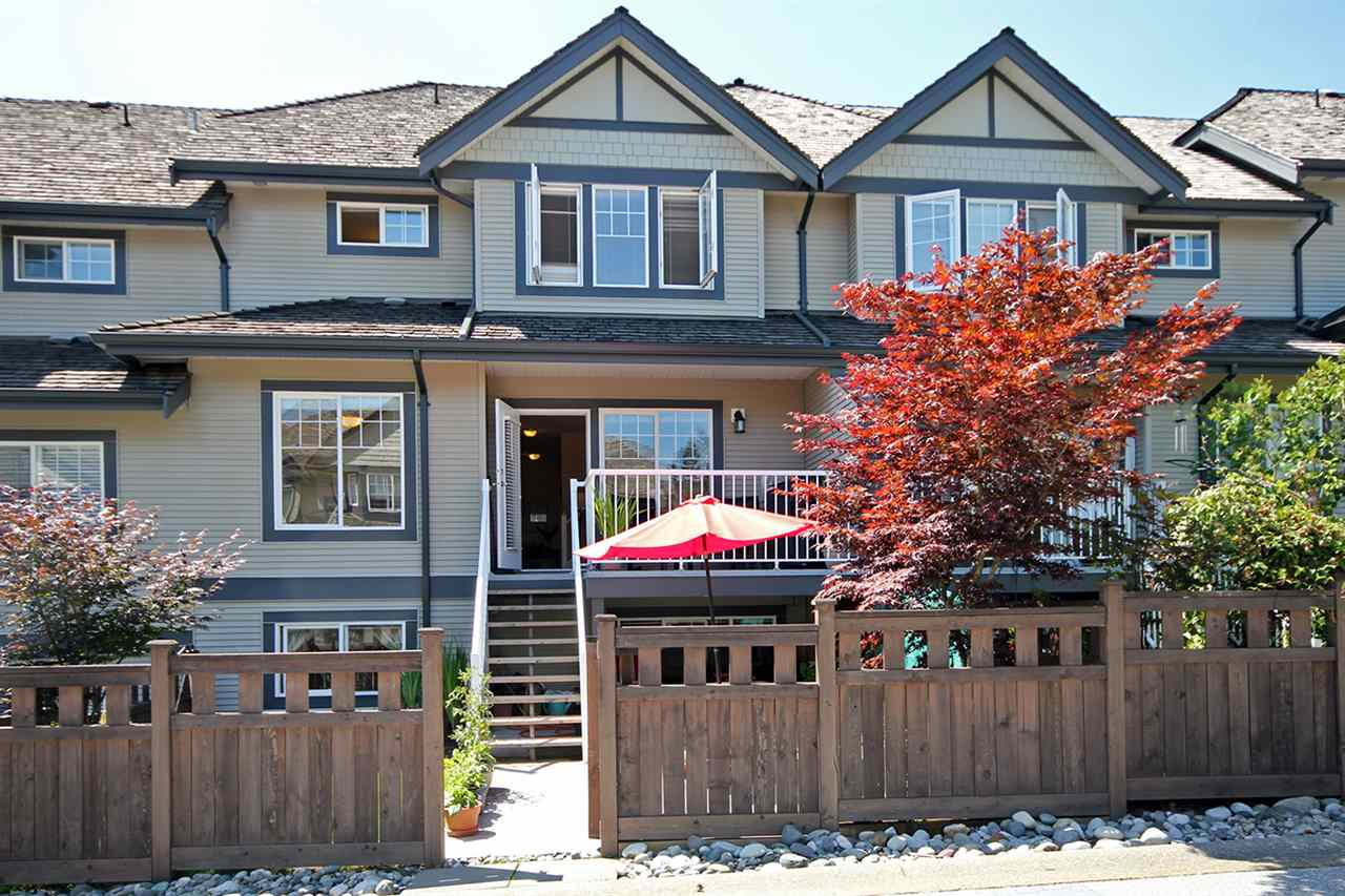 """Photo 21: Photos: 7 1765 PADDOCK Drive in Coquitlam: Westwood Plateau Townhouse for sale in """"WORTHING GREEN"""" : MLS®# R2479010"""