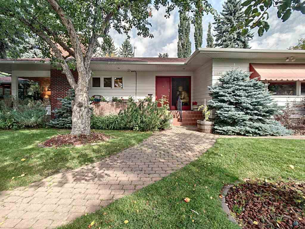 Main Photo: 11804 91 Avenue in Edmonton: Zone 15 House for sale : MLS®# E4214726