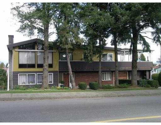 Main Photo: 1821 E 33RD AV in Vancouver: Victoria VE House for sale (Vancouver East)  : MLS®# V579425
