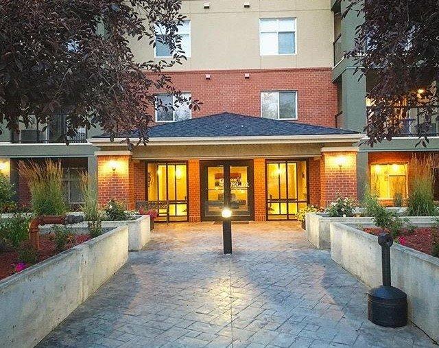 Main Photo: 419 7909 71 Street in Edmonton: Zone 17 Condo for sale : MLS®# E4169500