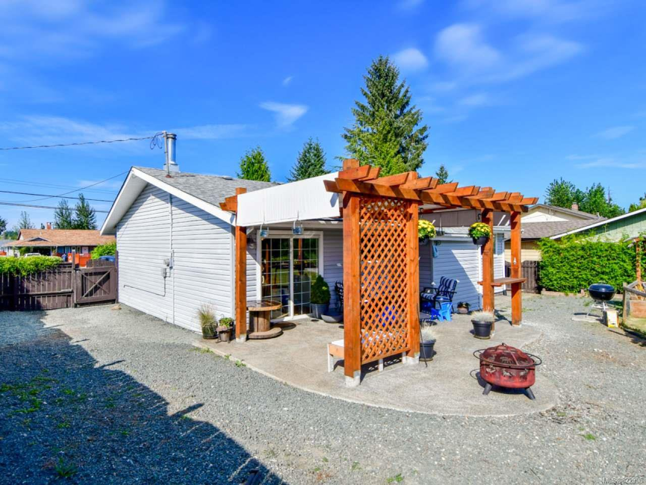 Photo 9: Photos: 691 Holm Rd in CAMPBELL RIVER: CR Willow Point House for sale (Campbell River)  : MLS®# 822996