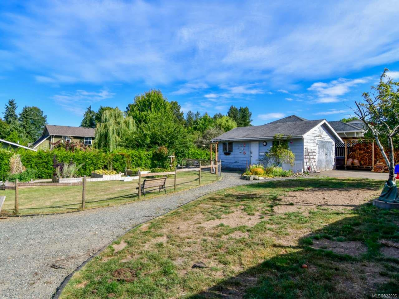 Photo 11: Photos: 691 Holm Rd in CAMPBELL RIVER: CR Willow Point House for sale (Campbell River)  : MLS®# 822996