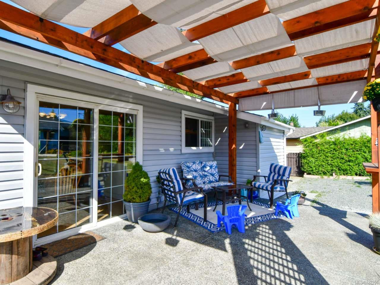Photo 35: Photos: 691 Holm Rd in CAMPBELL RIVER: CR Willow Point House for sale (Campbell River)  : MLS®# 822996