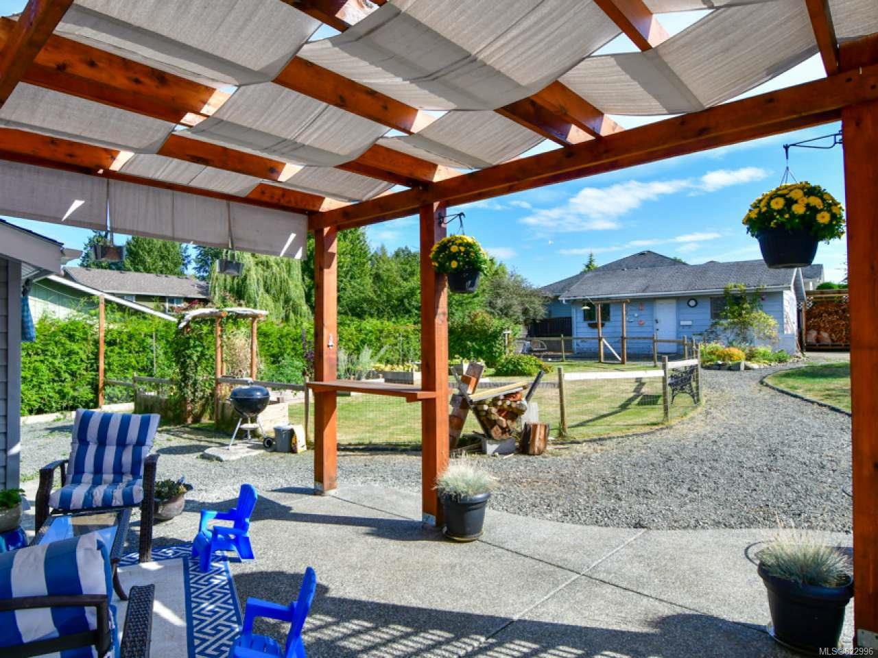 Photo 2: Photos: 691 Holm Rd in CAMPBELL RIVER: CR Willow Point House for sale (Campbell River)  : MLS®# 822996