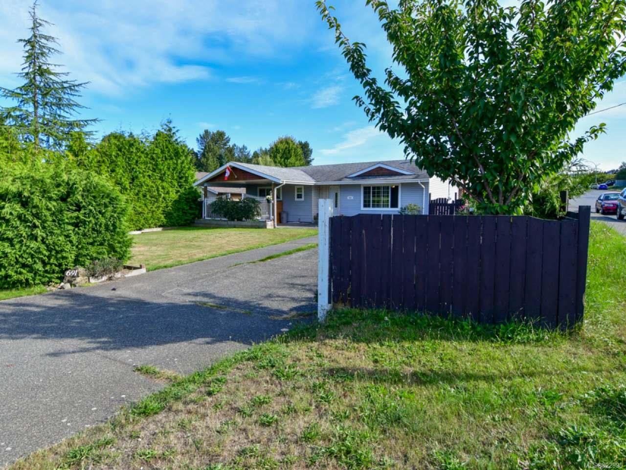 Photo 44: Photos: 691 Holm Rd in CAMPBELL RIVER: CR Willow Point House for sale (Campbell River)  : MLS®# 822996