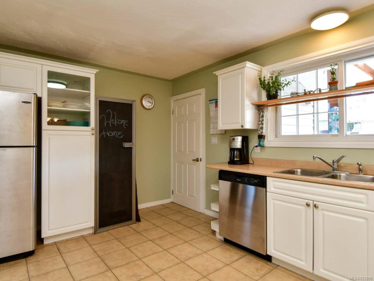 Photo 5: Photos: 691 Holm Rd in CAMPBELL RIVER: CR Willow Point House for sale (Campbell River)  : MLS®# 822996